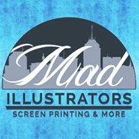 Mad Illustrators