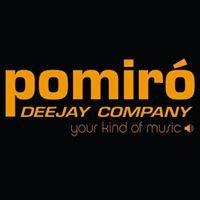 Pomiró Deejay Company