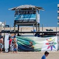 Escuela de Surf PURA VIDA