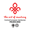 Central European Jamboree Polska 2016
