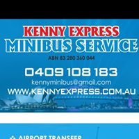 Kennyexpress-Sydney Touring and Airport shuttle service.