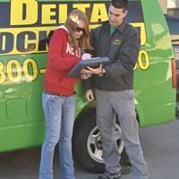 Delta Locksmith Garland