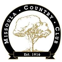Missoula Country Club