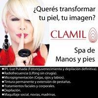 Clamil Belleza Integral