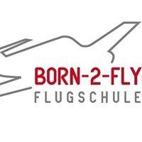 Flugschule Born 2 Fly GmbH