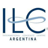 ILC Argentina - Centro Internacional de Longevidad