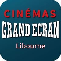 Cinéma Grand Ecran Libourne