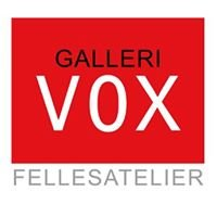 Galleri VOX Fellesatelier