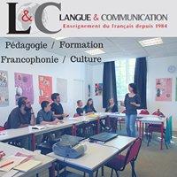 Langue et Communication