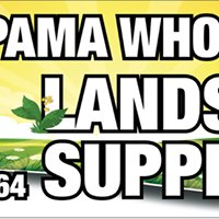Pimpama Wholesale Landscape Supplies