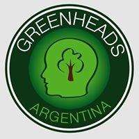Greenheads Argentina