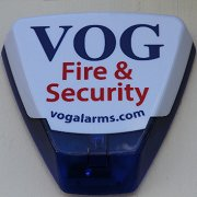 VOG Fire & Security