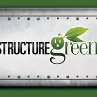 Structure Green