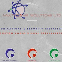 Multicoms Solutions Ltd