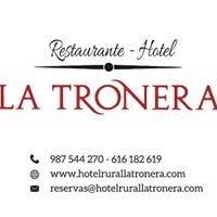 Restaurante Hotel La Tronera