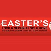 Easter's Lock and Security Solutions