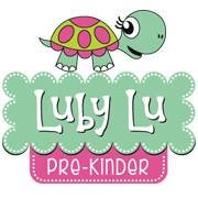 Prekinder Luby Lu