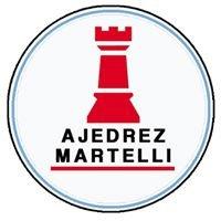 Ajedrez Martelli