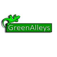 GreenAlleys - Eko Design
