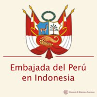 Embajada del Perú en Indonesia - Kedutaan Besar Peru