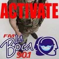 Activate Articultores en la radio