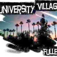Fullerton University Village