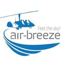 air-breeze Gerald Banschbach