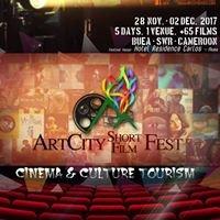 ArtCity Short Film Festival