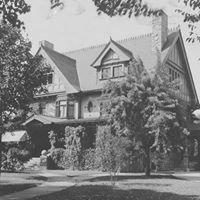The Birdsell Mansion