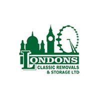 Londons Classic Removals