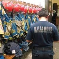 Bomberos Voluntarios de la Boca
