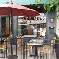 Cafe Max -  Culver, Indiana