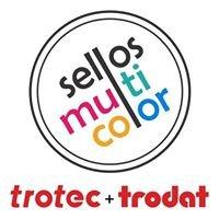 Sellos Multicolor