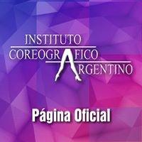 ICA Dance Web