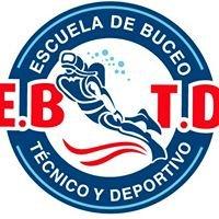 Escuela de Buceo Tecnico y Deportivo - EBTD