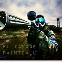 El Tanque Paintball