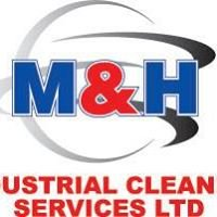 M&H Industrial Cleaning Services Ltd