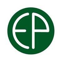 Eco-pouffe