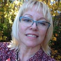 Pam Andersen, Technology Trainer