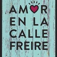 Amor en la calle Freire