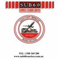 Sub60 Express Couriers