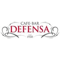 Café Bar Defensa