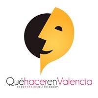Que Hacer En Valencia
