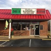 Sal's Italian Restaurant and Grill