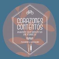 Corazones Contentos - Bakery