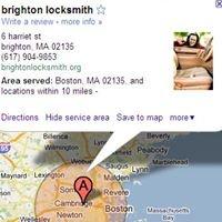 Brighton Locksmith