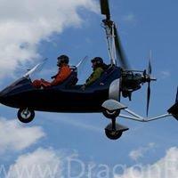 DragonFly37 - Tragschrauberschule Northeim