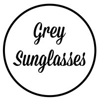 Grey Sunglasses