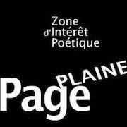 Editions Plaine Page & Zone d'intérêt poétique