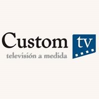 Custom Tv